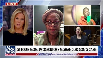 Grieving mother says controversial St. Louis prosecutor silently made plea deal with suspect in son's murder