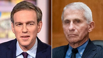 NYT's Bret Stephens hits Fauci in scathing op-ed: 'Covid misinformation comes from the top, too'