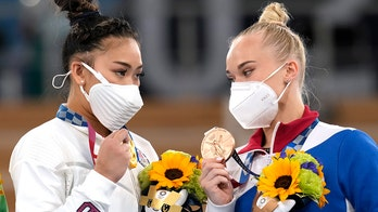 Tokyo Olympics 2020 medal counter