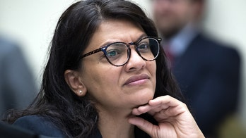 ADL prez accuses Tlaib of 'antisemitic dog whistling' for remarks ripping those profiting 'behind the curtain'