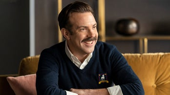 'Ted Lasso' star Jason Sudeikis: 5 things to know about the actor