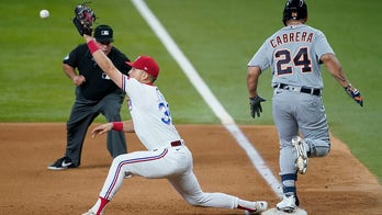 Tigers overcome 2 more Gallo homers to top Rangers 5-3