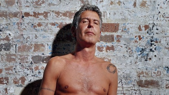 Anthony Bourdain's 'indelible' image from 2007 and what he thought about it remembered by photographer