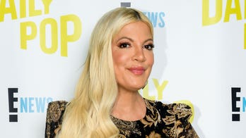 Tori Spelling opens up about her daughter being bullied: 'It was so painful'