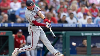 Nats beat Phillies 6-4 after Turner leaves because of COVID