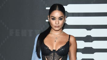 Vanessa Hudgens sizzles in leopard-print bikini while lounging at the pool: 'Too good not to post'