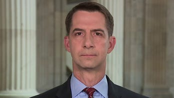 Tom Cotton vows to block Biden US attorney nominee Rachael Rollins, who has lengthy do-not-prosecute list