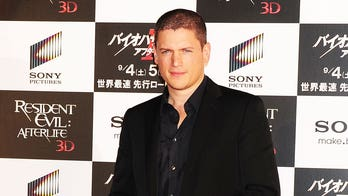 'Prison Break' star Wentworth Miller reveals he was diagnosed with autism