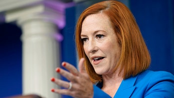 Psaki defends Jill Biden adviser who reportedly made staffers cry