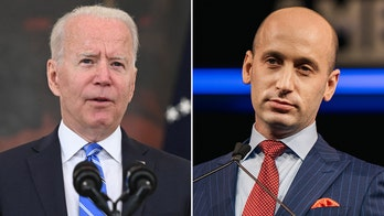 America First Legal demands info on Biden's 'extreme' open border policies: 'The rails have been ripped off'