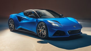 The 2022 Lotus Emira is the last car of its kind