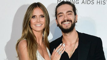 Heidi Klum dishes on what makes her a 'good wife' to husband Tom Kaulitz
