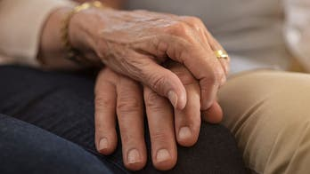 Couple married for 73 years die hours apart: 'God was up to something'