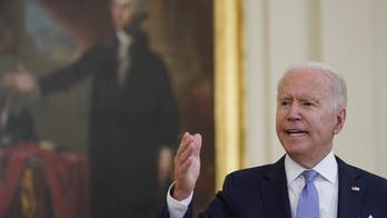 Biden defends previously saying vaccinated don't need masks: 'That was true at the time'