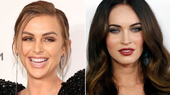 Lala Kent denies shading Megan Fox at 'Midnight in the Switchgrass' movie premiere