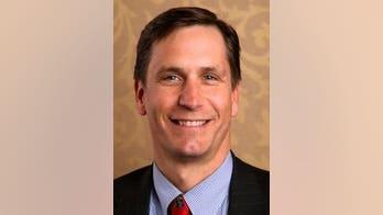 David Lust, former GOP lawmaker in South Dakota, dead at 53