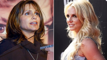 Lynne Spears says Britney has been 'living in custody' due to Jamie's 'microscopic control' in conservatorship