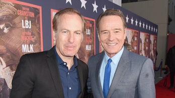 Bryan Cranston says Bob Odenkirk is 'receiving the medical attention he needs' after collapsing on set