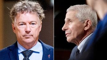 Rand Paul slams 'obscene' op-ed on unvaccinated, calls Fauci's advice 'very dangerous'