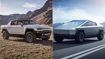 Tesla Cybertruck to copy this GMC Hummer EV feature