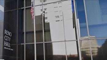 Reno City Hall evacuated as 6.0 magnitude earthquake shakes region