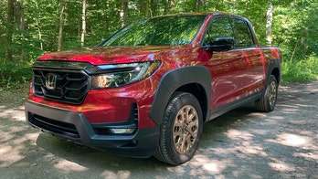 Test drive: The 2021 Honda Ridgeline pickup gets a new disguise
