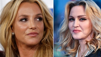 Madonna details recent phone call she had with Britney Spears