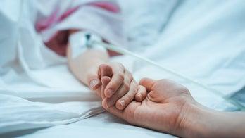 Texas pediatric hospitals report uptick in COVID-19 patients