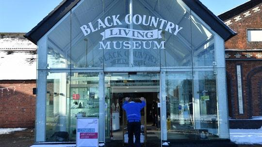 Open-air museum of rebuilt historic buildings in UK becomes TikTok hit during lockdown