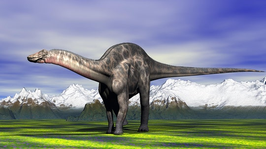 Before an asteroid wiped them out, dinosaurs were already in decline: study