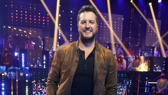 Luke Bryan's mom talks country star's humble beginnings, karaoke kickoff