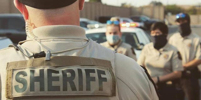 A suspected home intruder has died after initiating a shoot-out with a rural California homeowner, according to the Stanislaus County Sheriff's Office.