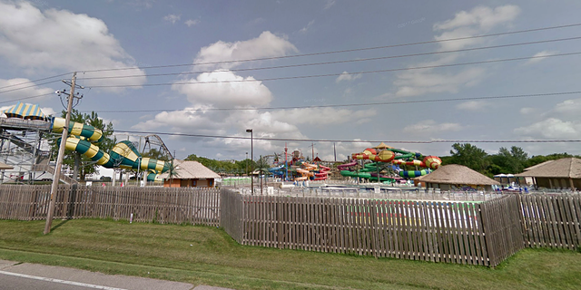 Adventureland Raging River ride reportedly overturned, sending six passengers into the water on the evening of July 3.