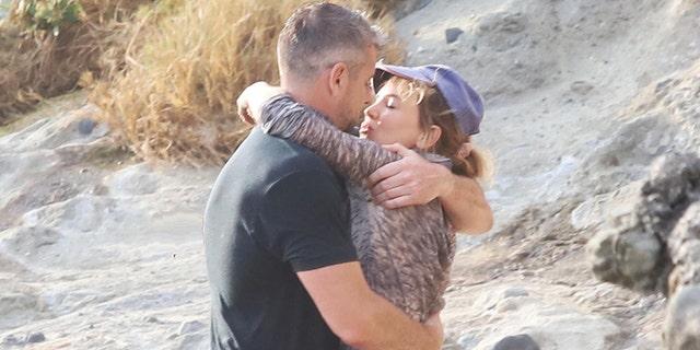 Renee Zellweger have seemingly confirmed those dating rumors.