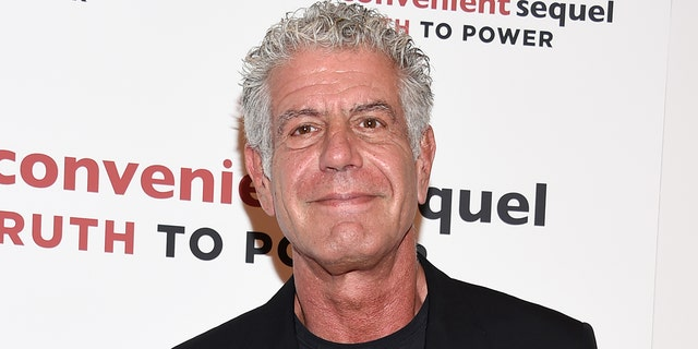 The movie 'Roadrunner: A Film About Anthony Bourdain' appeared in cinemas on Friday, July 16, 2021 and contains mostly real footage of the beloved celebrity chef and global TV host before he died in 2018.