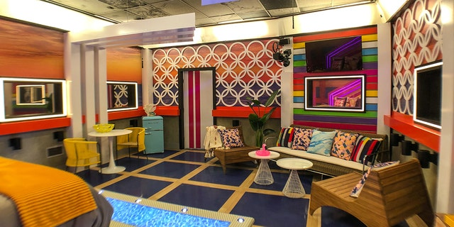 A contestant on CBS' 'Big Brother' is exiting the show after testing positive for COVID-19.