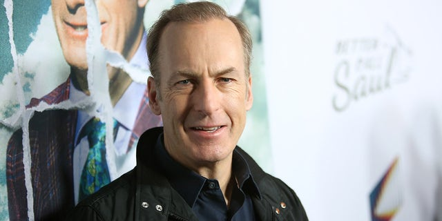 Bob Odenkirk is 'in stable condition' after collapsing on the set of 'Better Call Saul.'