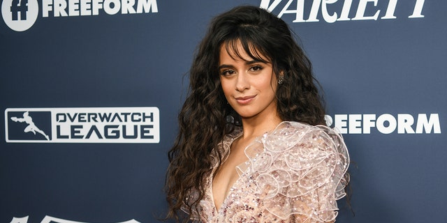Camila Cabello addressed body image in a TikTok video after paparazzi photos surfaced of the pop star on a run.