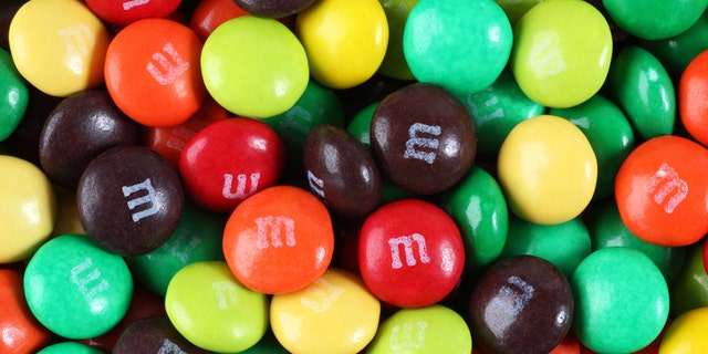 M&Ms were first released in 1941by the Mars candy company, according to History.com.