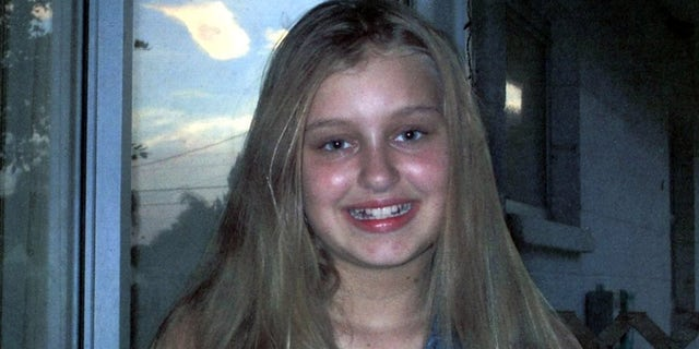 In this handout image provided by the Sarasota County Sheriff's Office, kidnap victim Carlie Brucia, 11-years-old, is shown in this undated image.