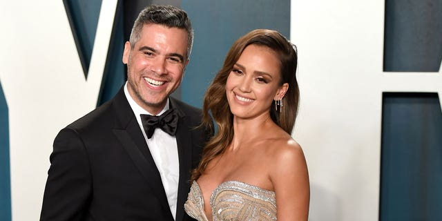 Cash Warren and Jessica Alba married in 2008. The couple shares three children together.