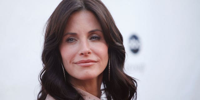 Courteney Cox had been the only cast member of 'Friends' who hadn't received an Emmy award until the reunion special was nominated this year. Cox opened up about her desire to be nominated for an Emmy during an episode of 'The Howard Stern Show' in June.