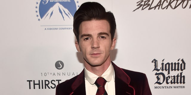 Drake Bell went on Instagram Live an hour after his sentencing.