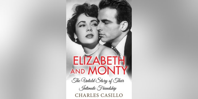 Charles Casillo has written a book titled 'Elizabeth and Monty: The Untold Story of Their Intimate Friendship.'
