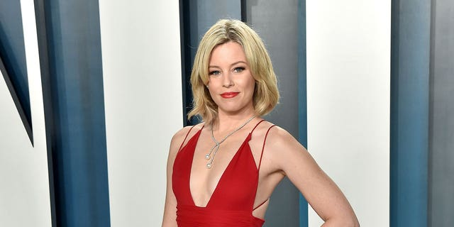 Elizabeth Banks opened up about her issues with body image in the first episode of her podcast, 'My Body, My Podcast.' The star revealed photos of herself have 'always' affected her.