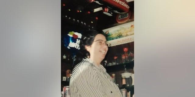 在纪录片中, Lorraine Hatzakorzian, of Mastic, 。. was described as a beloved member of her community.