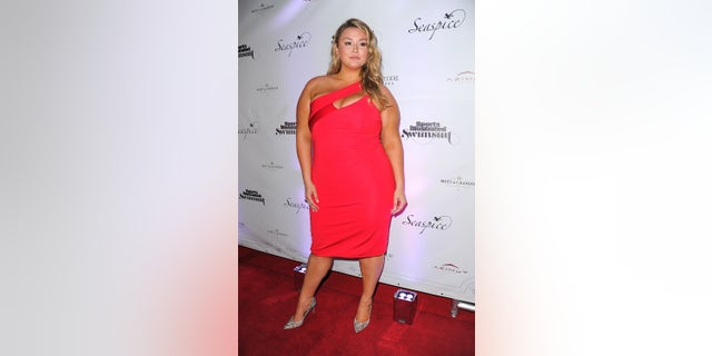 """Hunter McGrady broke barriers in 2016 when she graced the pages of Sports Illustrated Swimsuit at a size 18, making her their """"curviest model ever."""""""