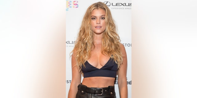 Nina Agdal is grateful for the success she achieved with the help of Sports Illustrated Swimsuit.