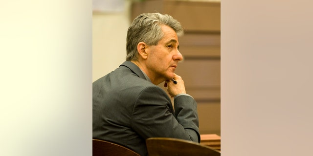 Opening statements began Tuesday, Sept., 9, 2014, in the trial of Paul Curry, charged with poisoning his wife, Linda Curry in 1994 to collect life insurance money.