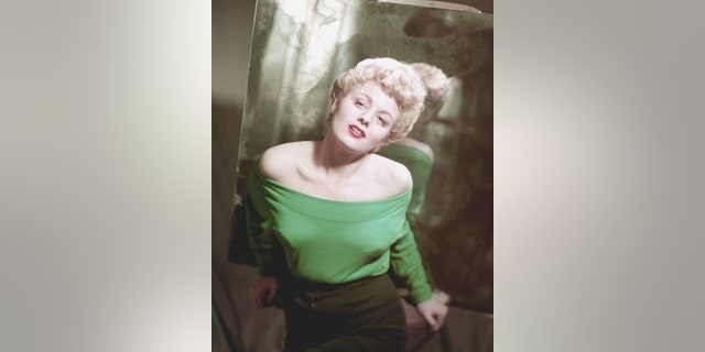 Shelley Winters transformed herself over the years, leading a successful, decades-long career as an actress.